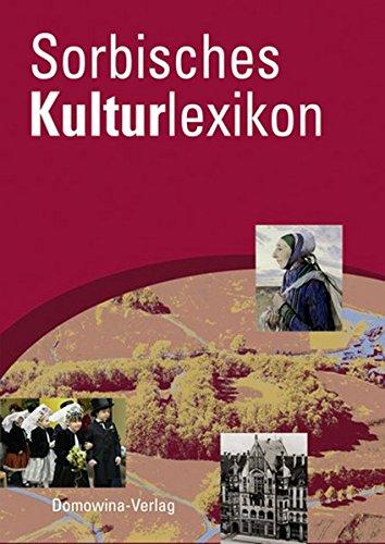 9783742022295: Sorbisches Kulturlexikon