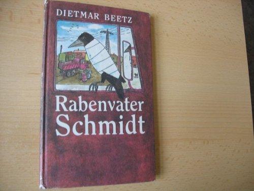 9783742101631: Rabenvater Schmidt,