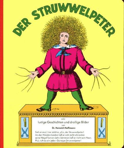 Der Struwwelpeter, (9783742134677) by [???]