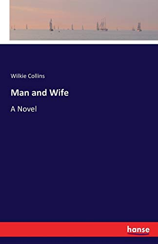 9783742808226: Man and Wife