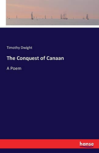 9783742814340: The Conquest of Canaan