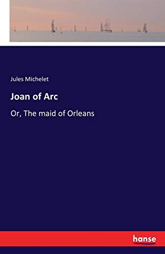 9783742822994: Joan of Arc