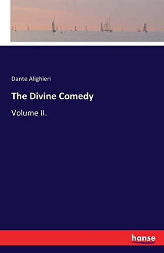 9783742825827: The Divine Comedy