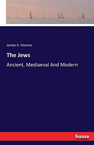 9783742831996: The Jews