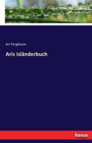9783742879202: Aris Isländerbuch (German Edition)