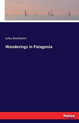 9783742881076: Wanderings in Patagonia