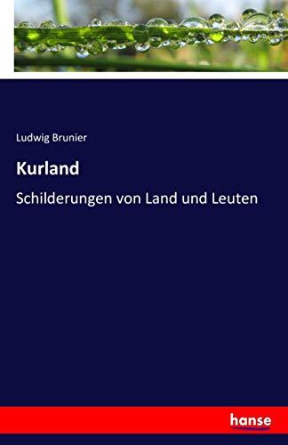9783742883407: Kurland (German Edition)