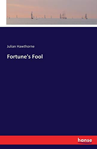 9783743305625: Fortune's Fool
