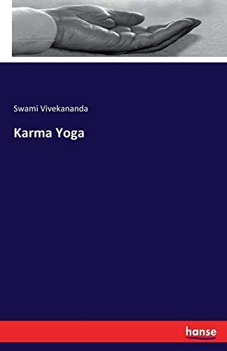 9783743334236: Karma Yoga