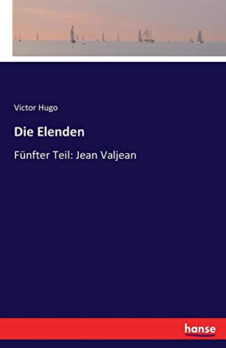 Die Elenden: Victor Hugo