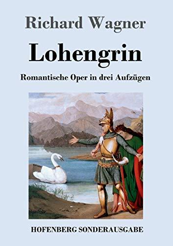 9783743707917: Lohengrin