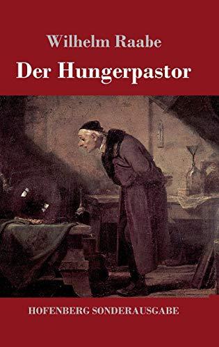 9783743708242: Der Hungerpastor
