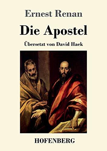 9783743708846: Die Apostel