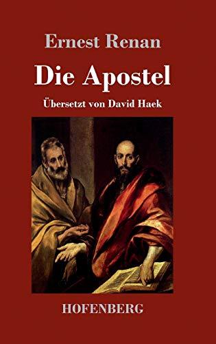 9783743708853: Die Apostel