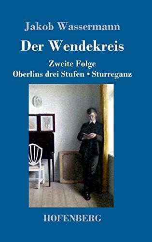 9783743709768: Der Wendekreis