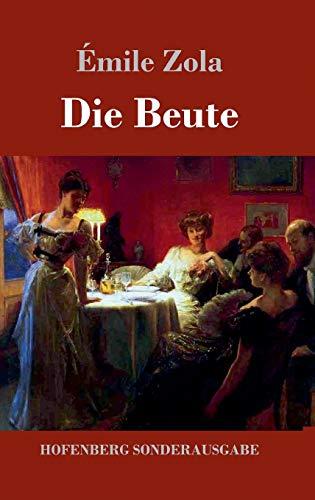 9783743710245: Die Beute