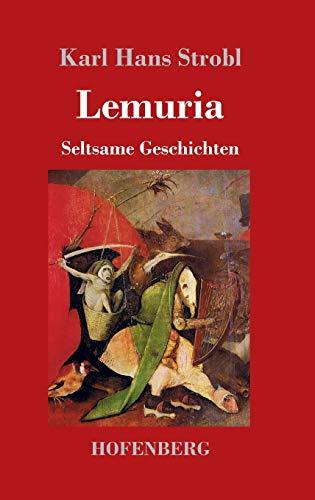 9783743723986: Lemuria: Seltsame Geschichten