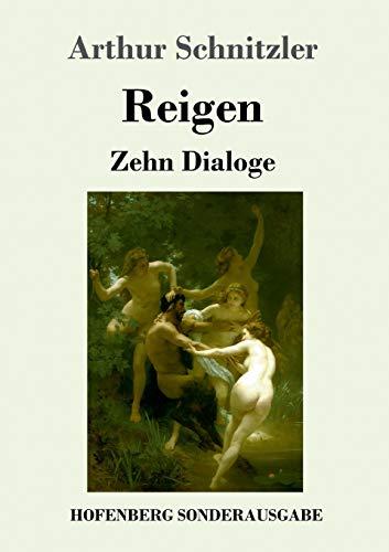 9783743728141: Reigen