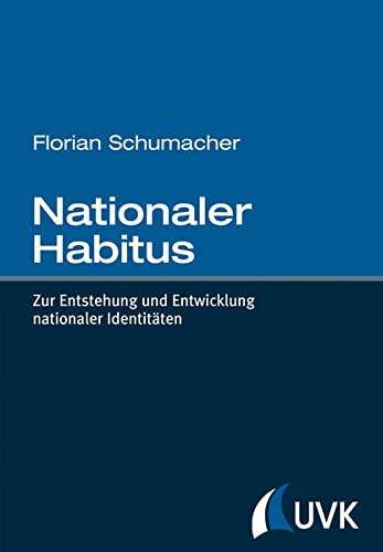 9783744506502: Nationaler Habitus