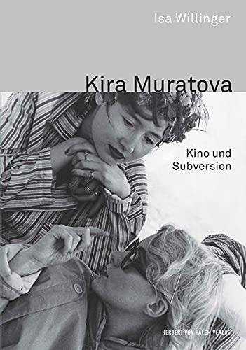 9783744506984: Kira Muratova: Kino und Subversion (Kommunikation audiovisuell)