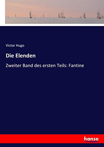 Die Elenden: Hugo, Victor