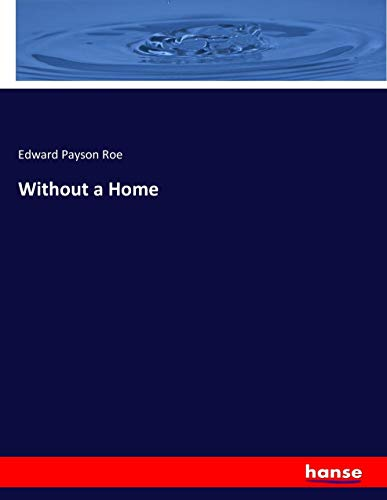 9783744673679: Without a Home