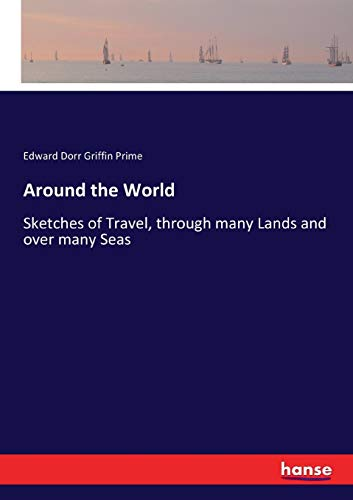 Around the World (Paperback): E D G Prime