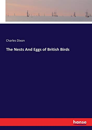 9783744731966: The Nests And Eggs of British Birds