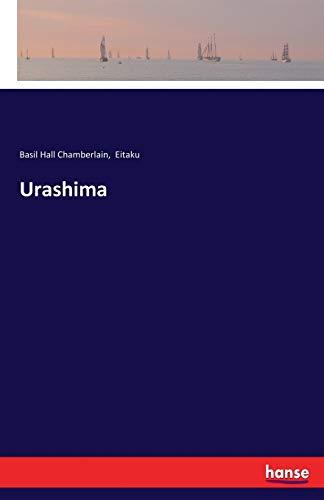 9783744763202 - Basil Hall Chamberlain; Eitaku: Urashima - Buch