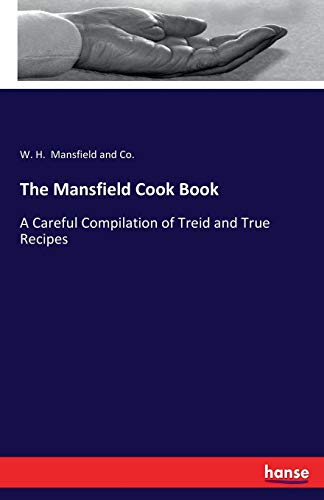 9783744788731: The Mansfield Cook Book