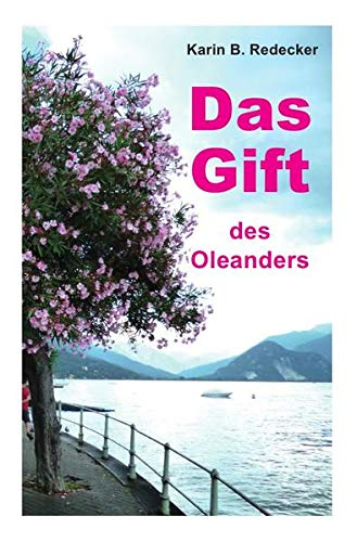 9783745064339: Das Gift des Oleanders