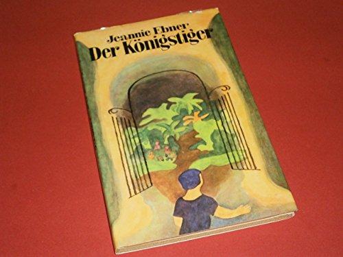 9783746201498: Der Königstiger
