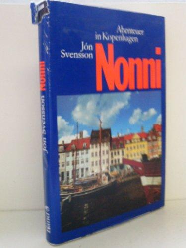 9783746202921: Nonni Band 3. Abenteuer in Kopenhagen