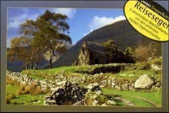 9783746214863: Doppelkarten-Sets mit irischen Segenswünschen, Reisesegen, 5 Doppelkarten