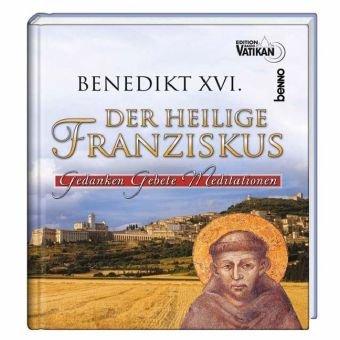 9783746224831: Der Heilige Franziskus: Gedanken, Gebete, Meditationen
