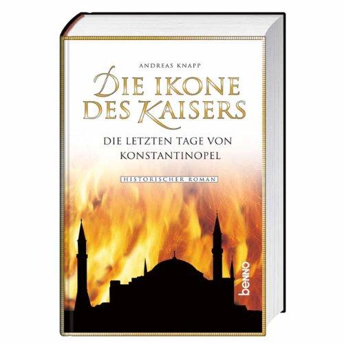 Die Ikone des Kaisers: Andreas Knapp