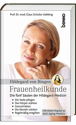 9783746231594: Hildegard von Bingen - Frauenheilkunde