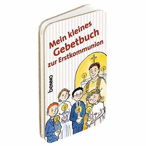 9783746232904: Mein kleines Gebetbuch zur Erstkommunion