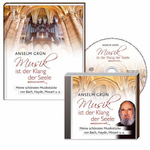 9783746234540: Musik ist der Klang der Seele: Meine liebsten Musikst�cke von Bach, H�ndel, Mozart u. a