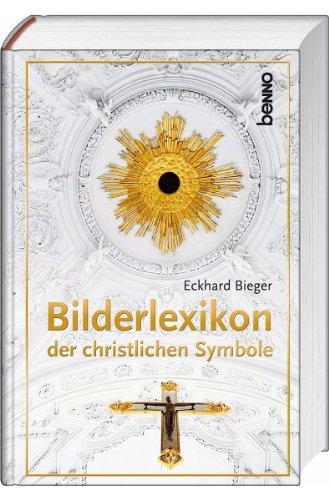 9783746236636: Bilderlexikon der christlichen Symbole