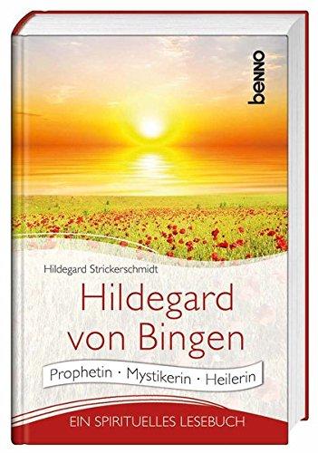 9783746237824: Hildegard von Bingen
