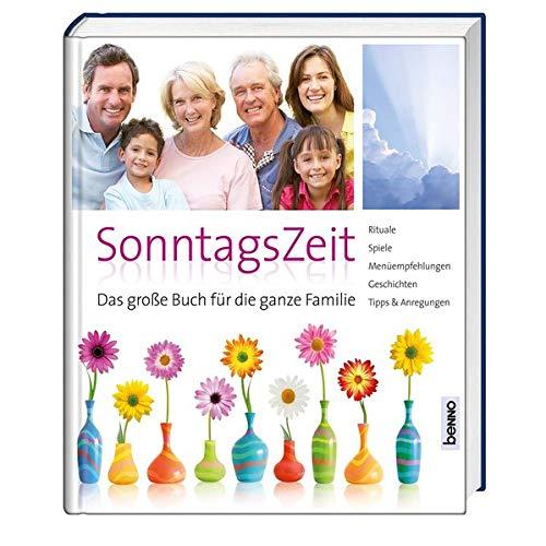 9783746241555: Sonntagszeit: Das große Buch für die ganze Familie
