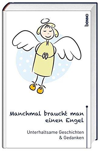9783746242408: Manchmal braucht man einen Engel
