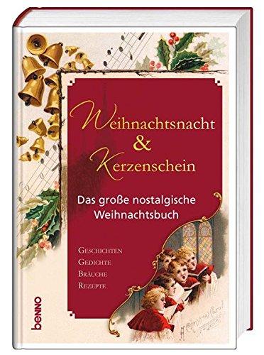 9783746242866: Weihnachtsnacht & Kerzenschein