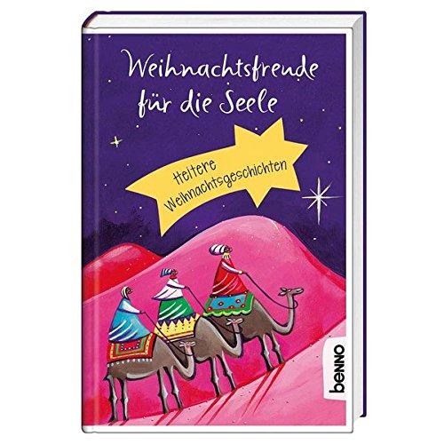 Weihnachtsfreude fur die Seele: Heitere Weihnachtsgeschichten: Peter Frankenfeld, Hermann
