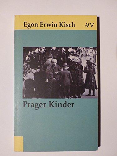 9783746600802: Prager Kinder
