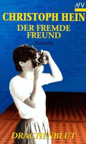 9783746611228: Der Fremede Freund