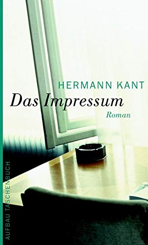 9783746611952: Das Impressum (German Edition)