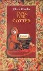 9783746612386: Tanz der Götter. Roman