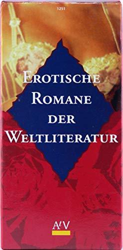 Erotische Romane der Weltliteratur. Enthält die Aufbau-: unbekannt